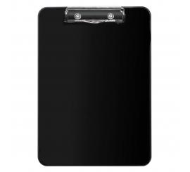 Porte bloc simple A4 noir