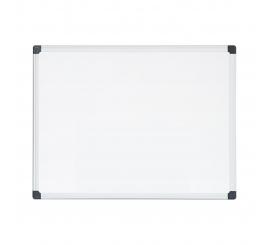 Tableau Blanc Magnétique DELI Cadre Aluminum 90x120