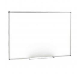 Tableau Blanc Cadre en Aluminium 120x240