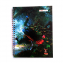 Cahier TP PM INTEGRAL Vilaluxe 17x22 syes 96 pages