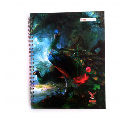 Cahier TP GM INTEGRAL Vilaluxe 96 pages