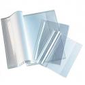 Protége cahier cristal transparent PM