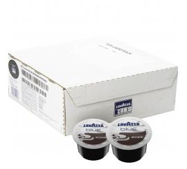 Box de 100 capsules à café lavazza Rotendo