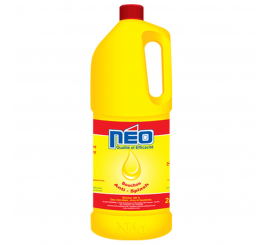 Bouteille JAVEL 2L Neodeme