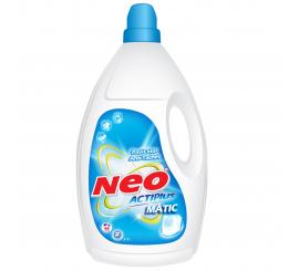 Lessive liquide pour le lavage du linge en machine NEO ACTIPLUS 3 L