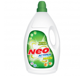 Lessive liquide pour le lavage du linge à main NEO ACTIPLUS 3 L