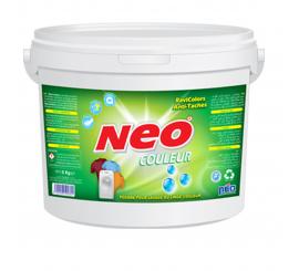 Lessive en poudre pour le linge couleur NEODEME 5KG