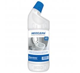 Détergent et Désinfectant en Gel NEOCLEAN H1 GEL 900ML