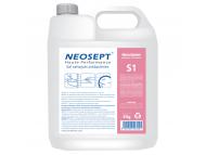 Gel nettoyant hydratant bactéricide NEOSEPT S1 bidon de 5kg