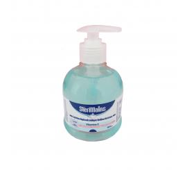 Solution hydroalcoolique antibacterienne 300ml Strémains