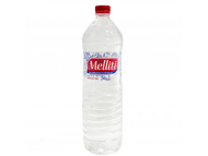 Pack de 6 bouteille d'eau Melliti 1.5L