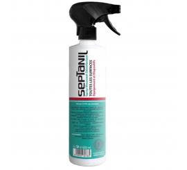 Spray Moussant désinfectant SEPTANIL TOUTES LES SURFACES