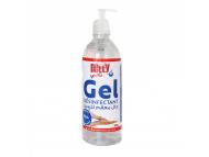 NETTY GEL HYDROALCOOLIQUE 0.5L