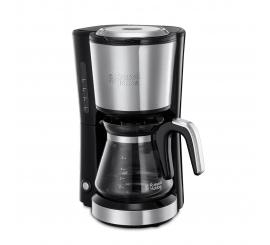 CAFETIERE RUSSEL HOBBS COMPACT HOME INOX 625ml RH