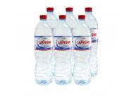 Pack de 6 bouteille d'eau Sabrine 1.5L