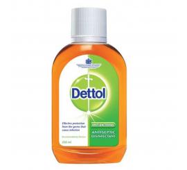 Dettol Antiseptique Désinfectant Liquide sols et surfaces 250 ML