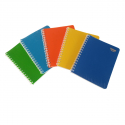 Cahier Wireo 200P PM VIlALUXE