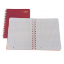 Cahier Wireo 300P PM VILALUXE
