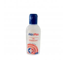 GEL Désinfectant ALCOPLUS 125ml