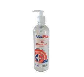 GEL désinfectant ALCOPLUS 500 ML