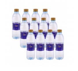 Pack de 12 bouteille d'eau Tijen 0.5l