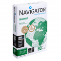 Ramette papier A4 Navigator 80gr Blanc 500 feuilles