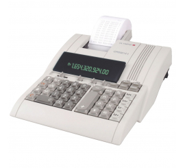 Calculatrice Imprimante de Bureau Olympia CPD 3212 S