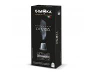 Capsule à café GIMOKA compatible nespresso DECISO Paquet de 10