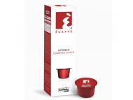 Paquet de 10 capsules à café Caffitaly intenso