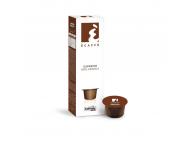 Paquet de 10 capsules à café caffitaly supremo