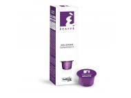 Paquet de 10 capsules à café Caffitaly Delizioso