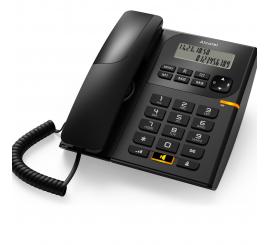 TÉLÉPHONE FIXE ALCATEL T58 avec afficheur et BTN programmable