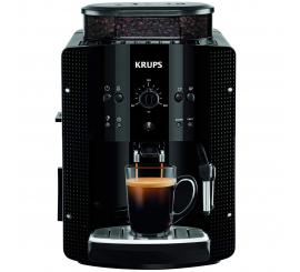 Machine à café en grain Expresso Full Auto Krups Essential Noir