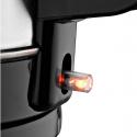 Bouilloire électrique en acier inoxydable SINBO sans fil