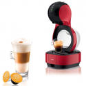 Cafetière Expresso Dolce Gusto LUMIO ROUGE