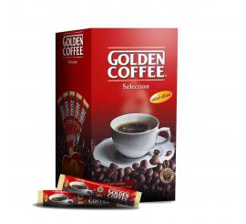 Boite de 120 stick Golden coffee de 2 gr