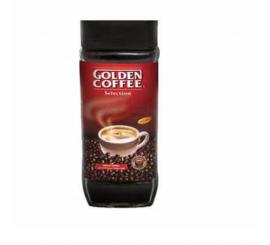 Bocal à café GOLDEN COFFEE 45 GR