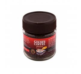 Bocal selection golden coffee 25gr