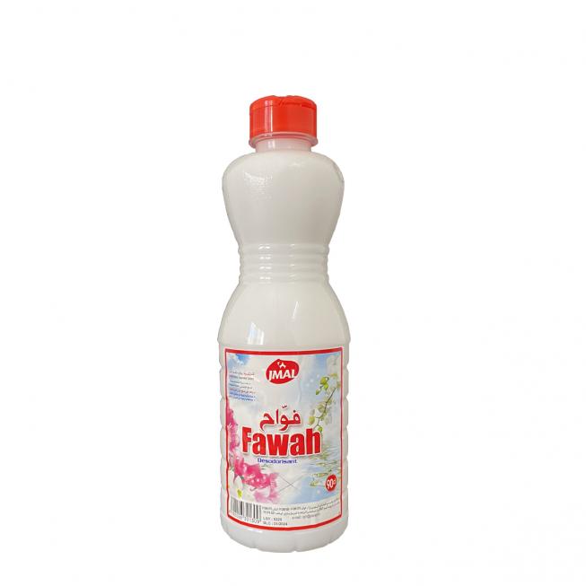 Désodorisant pour Sol Fawah JMAL 0.9L