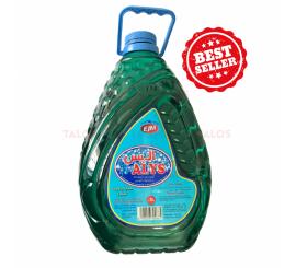 Détergent liquide ALYS pour la vaisselle JMAL 5 Litres POMME