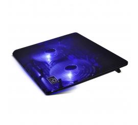 Refroidisseur Advance pour Ordinateur Portable Noir