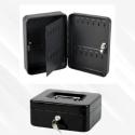 Boîtes à clés & Caissettes à monnaie